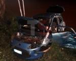 VOLVERA-NICHELINO-BEINASCO - Week-end di incidenti: cinque feriti, tra cui una famiglia - immagine 5