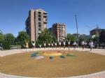 ORBASSANO - Inaugurato il parco pubblico dedicato al genio di Galileo Galilei - FOTO - immagine 5