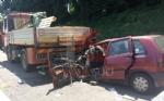 TRAGEDIA SULLA TANGENZIALE - Incidente mortale tra Drosso e Stupinigi - FOTO - immagine 5