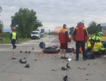 RIVALTA - Incidente stradale, grave motociclista. Caos e code in tangenziale - FOTO - immagine 5
