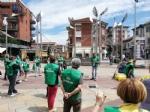NICHELINO - I volontari raccolgono mascherine e guanti abbandonati per la Giornata dellAmbiente - FOTO - immagine 5
