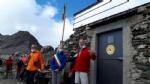 MONTAGNA - È stato inaugurato ufficialmente il Bivacco Carmagnola - FOTO - immagine 6