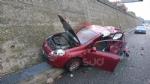 ORBASSANO - Incidente stradale al Sito: tre feriti portati al Cto - FOTO - immagine 6