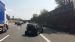 ORBASSANO - Tamponamento in tangenziale Sud: due automobilisti gravi al Cto - immagine 6