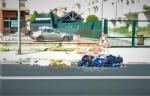 MONCALIERI - Incidente mortale: giovane motociclista perde la vita in strada Carignano - FOTO - immagine 6