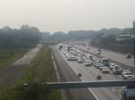 INCIDENTE SULLA TANGENZIALE - Scontro tra due camion al Sito, caos e code chilometriche - FOTO - immagine 6
