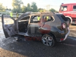 NICHELINO - Grave incidente in tangenziale: quattro feriti, unauto a fuoco - immagine 6