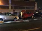 TANGENZIALE DI TORINO - Grave doppio incidente nella notte: auto impazzita travolge tre persone - FOTO - immagine 7