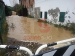 ALLERTA ROSSA MALTEMPO - Il Chisola esonda tra Moncalieri e Vinovo. Massima attenzione per il Po - FOTO - immagine 8