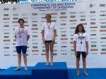 NUOTO - Pioggia di medaglie per il Centro Nuoto Nichelino - immagine 7