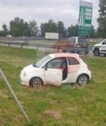RIVALTA - Incidente stradale, grave motociclista. Caos e code in tangenziale - FOTO - immagine 7