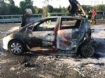 NICHELINO - Grave incidente in tangenziale: quattro feriti, unauto a fuoco - immagine 7