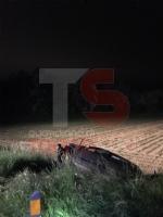 TANGENZIALE - Grave incidente nella notte: tre auto distrutte e sei feriti - FOTO - immagine 8
