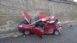 ORBASSANO - Incidente stradale al Sito: tre feriti portati al Cto - FOTO - immagine 8