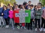 MONCALIERI - I ragazzi nel viaggio nella memoria «Aspettando il 25 aprile» - immagine 8