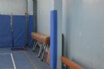 NICHELINO - Spigoli e termosifoni con la gomma per evitare traumi nelle palestre - immagine 8