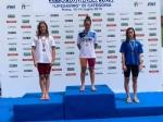 NUOTO - Pioggia di medaglie per il Centro Nuoto Nichelino - immagine 8