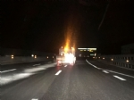 ORBASSANO - Olio in tangenziale per 12 chilometri: caos e disagi nella notte - immagine 10