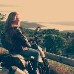 La rabbia del web sulluomo che ha travolto i due motociclisti, uccidendo Elisa Ferrero - immagine 1