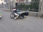 BEINASCO - Gravi incidenti a Borgaretto e borgo Melano: due motociclisti feriti - immagine 6