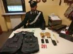 NICHELINO - Arrestato dai carabinieri un finto agente di polizia municipale: tentava truffe in abitazione - immagine 1