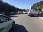 MONCALIERI - Grave incidente in strada Torino, due suore in ospedale - LE FOTO - - immagine 1