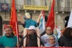 NICHELINO - Nel corteo dei lavoratori Embraco, anche il sindaco e lassessore Verzola - LE FOTO - - immagine 1