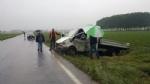 VIRLE - Grave incidente sulla provinciale 138 per Cercenasco - immagine 1