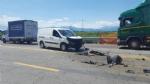 NICHELINO - Grave incidente in via Debouchè: due feriti e lunghe code - immagine 1