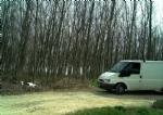 VINOVO -  Abbandonano rifiuti tra Vinovo e Nichelino: incastrati dalle telecamere - immagine 1