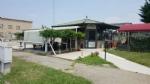 CARMAGNOLA - Ancora un incendio al bar Katia: Il rogo sembra essere doloso - immagine 1