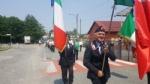 SANGANO - Lassociazione carabinieri si insedia nella villa confiscata dal Tribunale - immagine 1