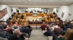 RIVALTA - Municipio blindato per il confronto Foietta-No Tav - immagine 1