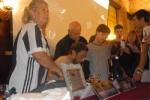 NICHELINO - Claudio Marchisio inaugura lo Juventus Club di via Buffa, bagno di folla - LE FOTO - - immagine 1