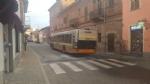 VINOVO - Autobus prende fuoco allimprovviso: autista in ospedale, tre passeggeri illesi - FOTO - immagine 3