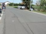 PIOSSASCO - Esce di strada e va a sbattere contro un albero: 26enne in prognosi riservata - immagine 1