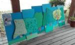 NICHELINO - Via al progetto di abbellimento del parco del Boschetto - immagine 1