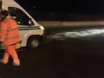 ORBASSANO - Olio in tangenziale per 12 chilometri: caos e disagi nella notte - immagine 1