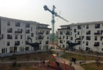 ORBASSANO - Inaugurato nel quartiere Arpini il più grande intervento di social housing del Piemonte - immagine 1