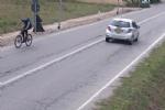 CANDIOLO - Serie di furti di biciclette in stazione, fermato extracomunitario - LE FOTO - - immagine 1