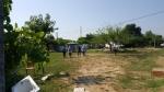 BEINASCO - Blitz allalba nel campo nomadi di Borgaretto: un arresto e tre baracche demolite - immagine 5