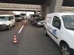 ORBASSANO - Carambola di auto in tangenziale: 7 veicoli coinvolti e traffico in tilt - immagine 1