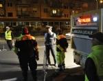 CANDIOLO - Controlli stradali per garantire sicurezza e prevenire furti: in azione anche letilometro - immagine 1