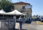 BEINASCO - Spaccata da Colombo: i ladri sfondano il cancello e rubano un camion - immagine 1