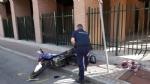 NICHELINO - Grave incidente in via Damiano Chiesa: 38enne in prognosi riservata - immagine 1