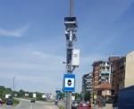 BEINASCO - Ecco gli occhi elettronici del velox che farà le multe in strada Torino - immagine 1
