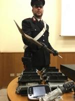 MONCALIERI - I carabinieri arrestano la banda delle spaccate - immagine 4