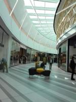 """NICHELINO - Inaugurata """"I Viali"""" la galleria commerciale vicino Carrefour - LE FOTO - - immagine 1"""