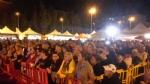 NICHELINO - Folla al concerto di Ivana Spagna per San Matteo - LE FOTO - - immagine 1