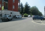 NICHELINO - Violento scontro tra due auto: ferita una donna - immagine 1
